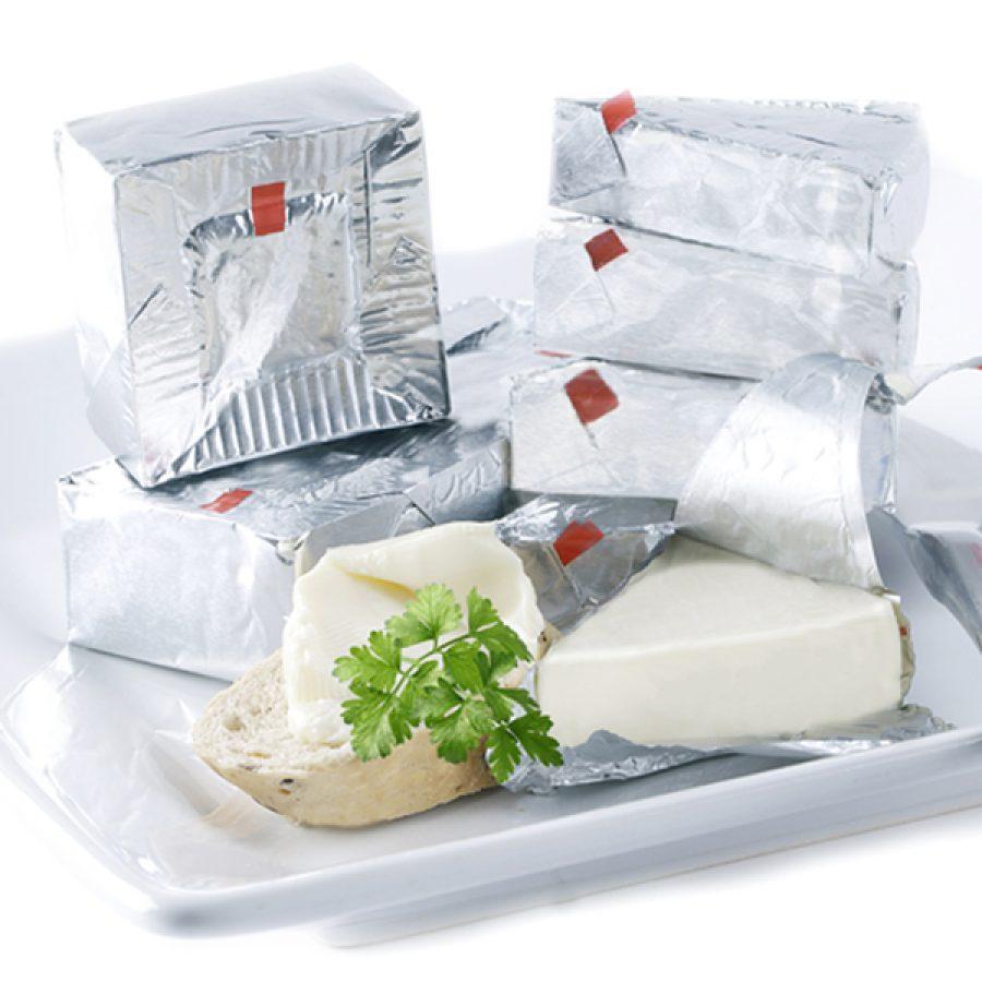 Производство плавленного сыра